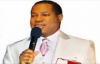 Have The God kind of Faith pastor Chris Oyakhilome