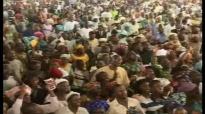 My Father Tear Down Their Market Places by Dr Daniel Kolawole Olukoya 5