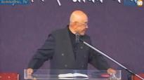 NIM Sermon  Pastor Robert Karthak  February 7, 2015