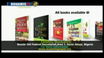 DR PASTOR PAUL ENENCHE-BREAKING FORTH FAST DAY-5 MORNING.flv