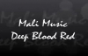 Mali Music - Deep Blood Red.flv