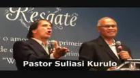 Pastor Suliasi Kurulo