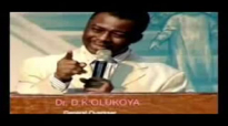 WHO ARE YOU (2). By Dr D K Olukoya.mp4
