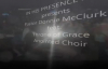 IN HIS PRESENCE 2013 presents Pastor Donnie McClurkin feat TOG Anointed Choir