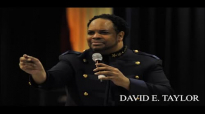 David E. Taylor - God's End-Time Army of 10,000 09_19_13.mp4