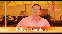 William J Seymour  Charles Parham Great Azusa Street Revival Dr Roberts Liardon