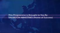 David Ibiyeomie - Healing school-2011-pt7