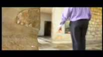 Franck Mulaja - Son Nom C'Est Jesus - Musique Gospel Congolaise.flv