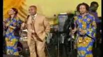 Gospel Music Nzambe oza Fidel live Concert _David Ntumba.flv