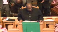 Psalm 23 _ The Lord Is (Sermon.flv
