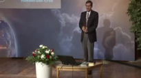 Olaf Schröer, Engelseminar (3_3) Der Kosmische Kampf.flv