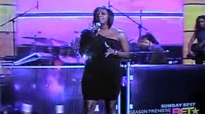 Leandria Johnson on the Monique Show He Was There.MOD.flv