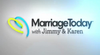 When You and Your Spouse Dont Agree  Marriage Today  Jimmy Evans, Karen Evans