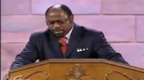 Dr  Myles Munroe - Manhood - Why men need vision and dreams - Pt 1