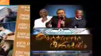 Prophetic Worship With Pastor John Sagoe and others.flv
