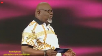 T.D. Jakes 2018 - Hate to come this far and miss it! - #Sunday June 24, 2018.mp4