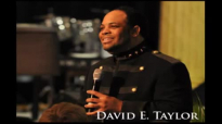David E. Taylor - God's End-Time Army of 10,000 3_21_2013.mp4