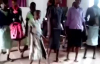 Young Kamba Girl Dancing Crazily in Church #KAMBA_TALENTS.mp4