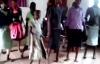 Young Kamba Girl Dancing Crazily in Church #KAMBA_TALENTS.mp4