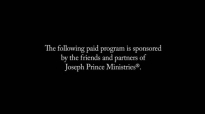 Joseph Prince 2014 How to Live Free From the Curse Part 2