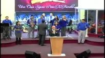 Apostol wanda rolon en Casa de Vida y Bendicion