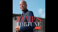 Never Forsake Me by James Fortune & FIYA.flv