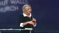 Paula White JESUS IS VICTORY Pastor Paula White sermons 2015