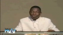 Dominion Through Prayer Warfare by Pastor Samuel O Osaghae  14