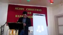 Rev .San Toe in Norway (29.Dec 2014)- 1.flv