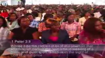 Pastor Chris Ojigbani #The Secret Of Blissful Marriage #2of2.flv