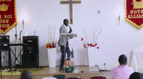 Centre chrétien CCAC _  Laisse Dieu te positionner pasteur Serge Mavuela.mp4