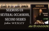 Sermons on Several Occasions, Second Series audiobook John WESLEY