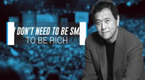 You don't need to be smart to be rich - Robert Kiyosaki.mp4