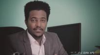 Melaku Demelash Touching Amharic Mezmur 2015- TEMELES _ተመለስ 2015.mp4