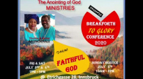 Preaching Pastor Rachel Aronokhale -Anointing of God Ministries-Breakforth to Glory 2020 Day 2.mp4