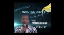 Tope Alabi @ Annointing Service with Pastor J.T Kalejaiye.flv