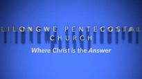 Bishop Dr G Matonga Does Jesus care Midweek service 22nd April 2020.mp4