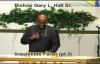Irresistable Favor (pt.3) - 1.11.15 - West Jacksonville COGIC - Bishop Gary L. Hall Sr.flv