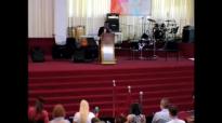 SF 2013, Sermon 2 How to love the truth, P. Sunday Adelaja