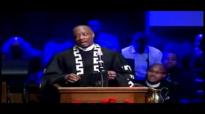 Rev. Dr. Marcus D. Cosby  Faith Walking