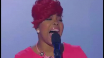 Alexis Spight - Be Grateful [Walter Hawkins] - Live Sunday Best Seaso.flv