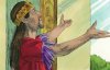 Animated Bible Stories_ King Jehoiakim Burns Jeremiah's Scroll-Old Testament  by Minister Sammie Ward.mp4