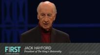 Confessions of a Stiff-Necked, Godly Backslider - Pastor Jack Hayford.flv