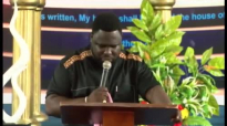 PROPHET ISAAC ANTO AND SON MINISTERING THE WORD OF GOD EPISODE 41.mp4
