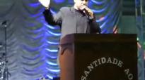 Pastor Marco Feliciano  2013  O Encontro da Mulher Samaritana PassosMG