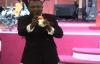 Bishop E.O. Ansah The Fruit Of The Spirit #KLMSundayServiceTestimonials.flv