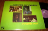 Come By Here (Vinyl LP) - Willie Neal Johnson & The Gospel Keynotes,Reach Out.flv