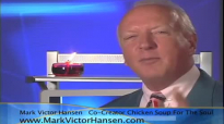 Mark Victor Hansen urges you to Set Goals!.mp4