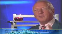 Mark Victor Hansen urges you to Set Goals!.mp4