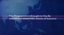 David Ibiyeomie- Plan Your life